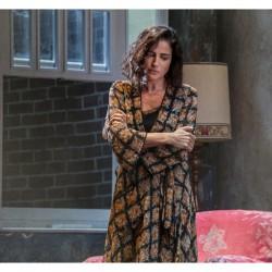Luisa Ranieri al Teatro Massimo di Cagliari
