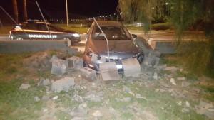 arresto per auto rubata