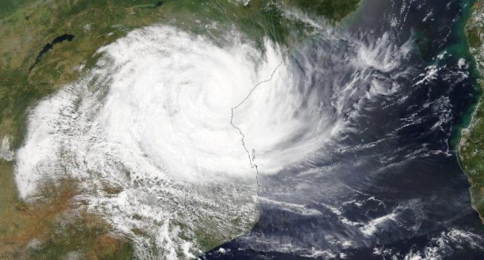 Ciclone su Mozambico, Zimbabwe e Malawi_150 morti