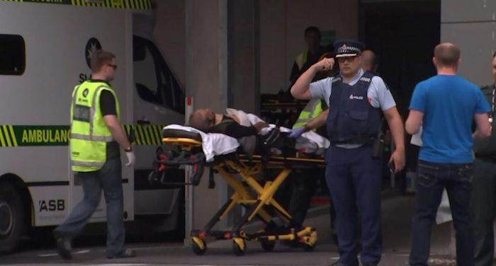 Razzismo_uccisi 27 musulmani in moschea nelle isole della nuova zelanda