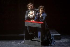 Tosca al Teatro Lirico di Cagliari4