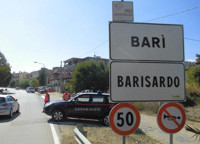 Bari Sardo P.C.