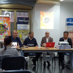 Bosa Beer_Conferenza Stampa
