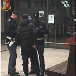 Polizia ferroviaria ca