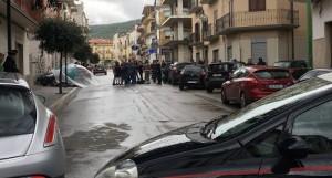 Ucciso carabinieri nel foggiano