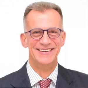Alessandro Murenu (M5S) candidato sindaco Cagliari