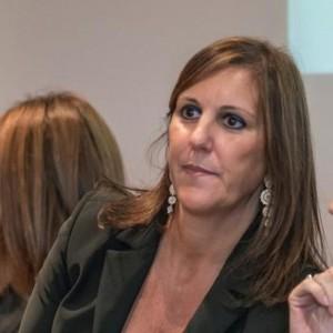 Assessore del Lavoro regione Sardegna Alessandra Zedda