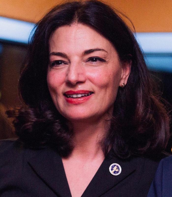 Gabriella Murgia - Ass. Agricoltura