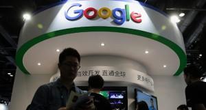 Google taglia i ponti con i cinesi