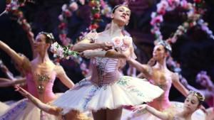 Il balletto le corsaire della Scala al Lirico di Cagliari