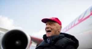 Morto a 70 anni Niki Lauda