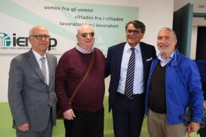 Roberto Pili eletto nuovo Presidente di Ierfop 2