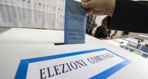Foto per elezioni comunali