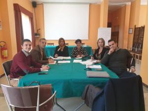 Il Gruppo Consiliare Movimento Cinque Stelle sardo (1)