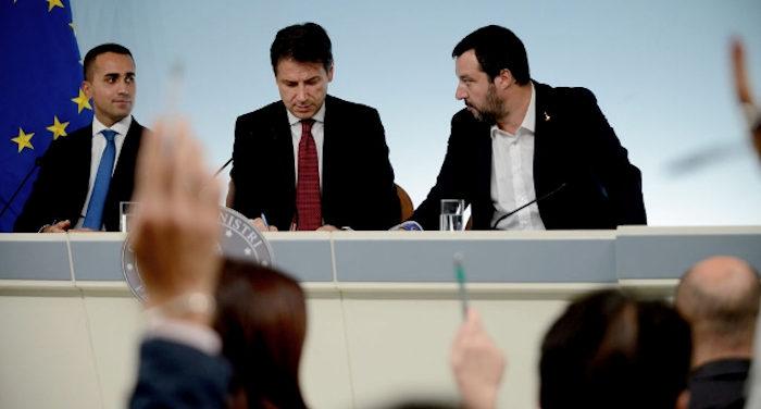 Oggi Conte svela agli italiani se questo governo ha un futuro prossimo
