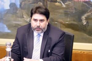 Presidente regione Sardegna Solinas