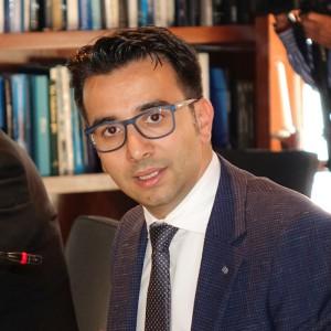 assessore Gianni Lampis