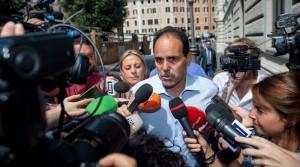 Andrea Marcucci capogruppo al Senato dei democratici