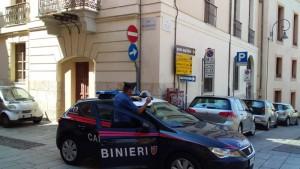 Arrestato a Cagliari per furto