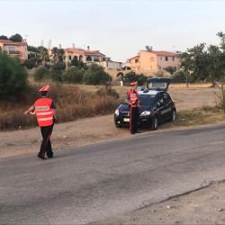 Due giovani fuggiti ad un posto di controllo denucniati per reistenza a P.U.
