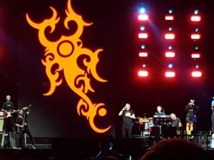 Eros Ramazzatti al Forte Arena di Pula il 10 Agosto 2019_2