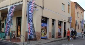 Inaugurazione sede Porto Cervo Racing_1