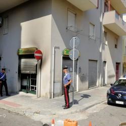 Incendiata macelleria a Cagliari