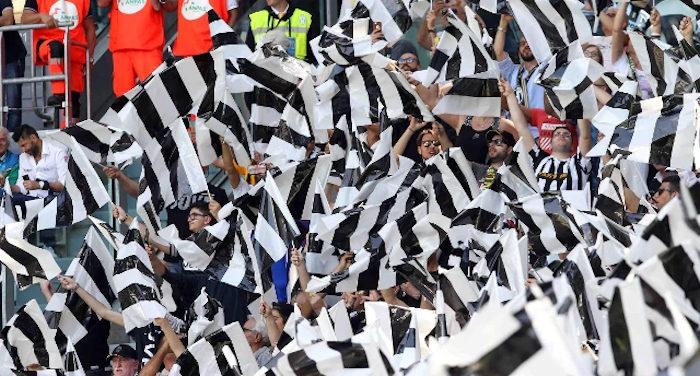Estorsioni violenze e riciclaggio, arrestati capi ultra' della Juventus