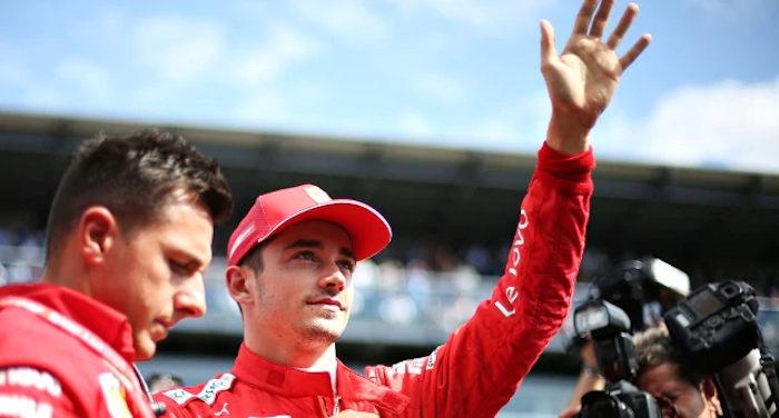 F1_gran premio di Monza_trionfo ferrari