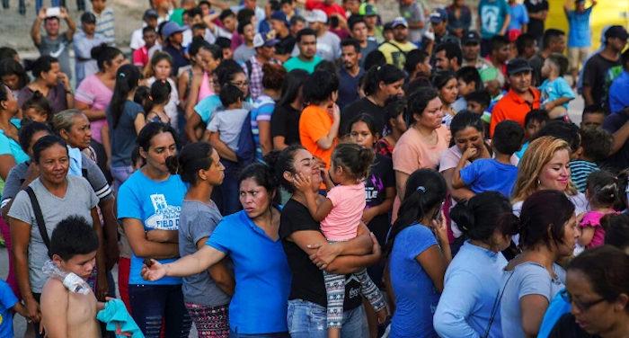 La corte suprema USA limita di molto il diritto d'asilo