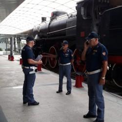 Polizia ferroviaria Cagliari2