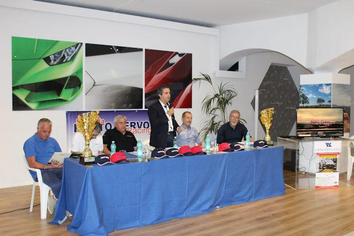 Rally Terra Sarda 2019_conferenza stampa di presentazione_1