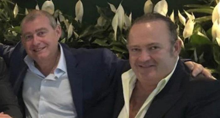 Arrestati due finanzieri di origini russe in america perche' hanno aiutato Giuliano contro Biden