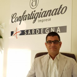 Daniele Serra Segretario Regionale Confartigianato Sardegna-min