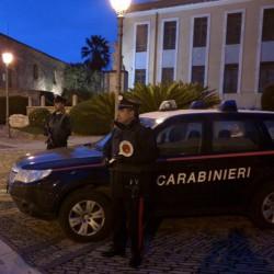 Maltrattamenti in famiglia a Villanovafranca, arrestato marito violento