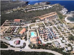 Sequestrato intero villaggio a Sant'Antioco dai carabinieri del Nucleo ecologico e ambientale