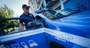 Volante Polizia2