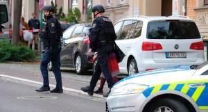 attacco terroristico in germania