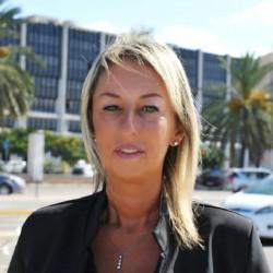 Consigliera regionale M5s Carla Cuccu