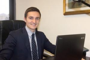 Consigliere regionale M5s Ciusa