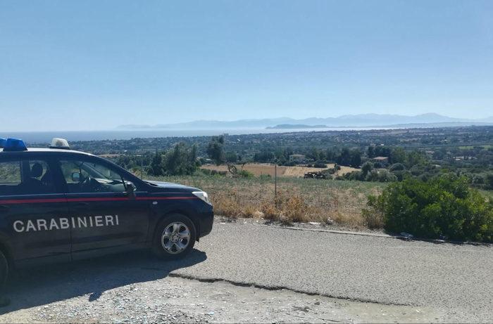 Furti nel litorale di Quartu s.e._due giovani arrestati dai carabinieri