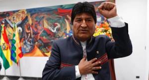 Il presidente Boliviano si arrende al popolo e indaca la data di nuove elezioni