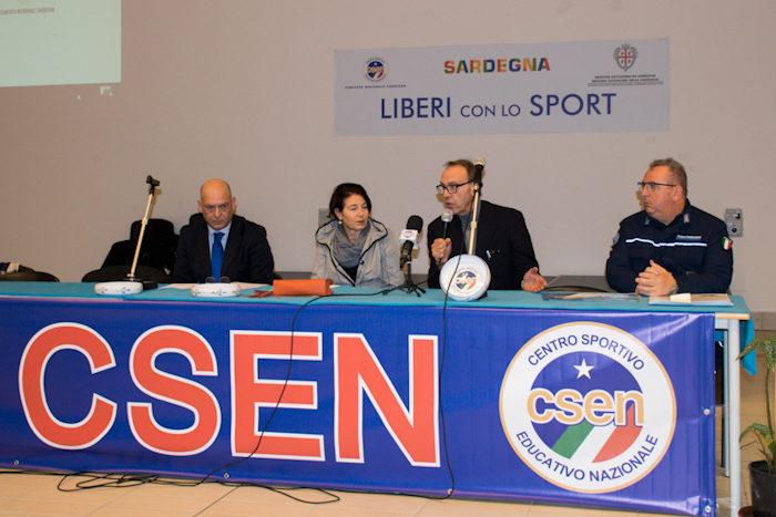 CSEN - Liberi nello Sport 2