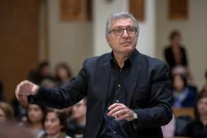 Donato Sivo (foto Priamo Tolu)