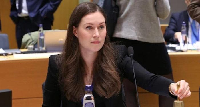 La giovane Sanna premier della finlandia.