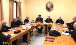 Solinas - Conferenza Episcopale Sarda