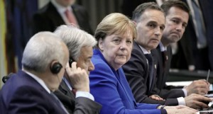 Trovato accordo a Berlino sulla libia