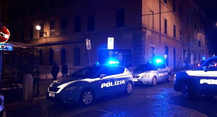Ucciso per strada pregiudicato a Roma mentre rientrava in carcerfe