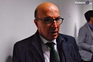 Assessore Sanita' regione Sardegna Mario Nieddu3
