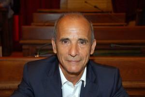 Assessore comune Cagliari per viabilita' Alessio Mereu